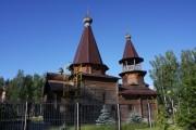 Десногорск. Стефана Пермского, церковь