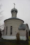 Десногорск. Воскресения Христова, часовня