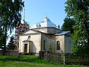 Церковь Вознесения Господня - Кузьмичи - Ершичский район - Смоленская область