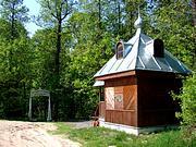 Часовня Николая Чудотворца - Луги - Рославльский район - Смоленская область