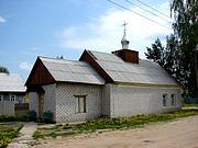 Церковь Воздвижения Креста Господня (старая) - Екимовичи - Рославльский район и г. Десногорск - Смоленская область