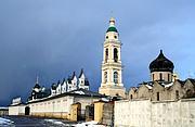 Церковь Паисия Великого - Михайловская Слобода - Раменский район - Московская область