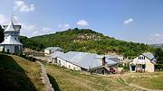 Успенский женский монастырь - Каларашовка - Окницкий район - Молдова