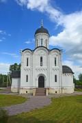 Товарково. Сергия Радонежского, церковь