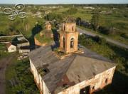 Церковь Николая Чудотворца - Куровское - Камышловский район - Свердловская область