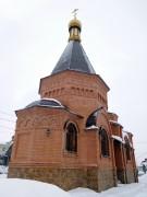 Брянск. Благовещения Пресвятой Богородицы в Городище, часовня