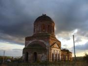Церковь Илии Пророка - Котловка - Елабужский район - Республика Татарстан