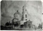 Котловка. Илии Пророка, церковь