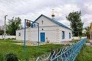 Церковь Екатерины - Верхне-Соленый - Веселовский район - Ростовская область