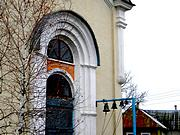 Церковь Димитрия Солунского - Мальцево 2-е - Большесолдатский район - Курская область
