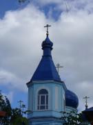 Церковь Ксении Римляныни - Мамадыш - Мамадышский район - Республика Татарстан