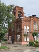Церковь Асинкрита апостола от 70-ти - Южа - Южский район - Ивановская область