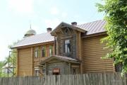 Церковь Асинкрита, апостола от 70-ти - Южа - Южский район - Ивановская область