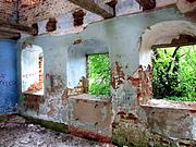 Церковь Введения во храм Пресвятой Богородицы - Митьково - Вяземский район - Смоленская область