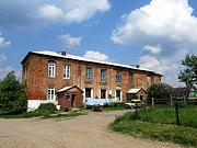 Церковь Николая Чудотворца - Новоникольское - Вяземский район - Смоленская область