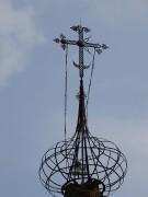 Церковь Трёх Святителей - Новоникольское - Вяземский район - Смоленская область