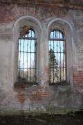 Горки. Троицы Живоначальной, церковь