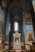 Церковь Рождества Христова - Уланок - Суджанский район - Курская область