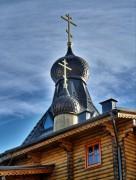 Церковь Серафима Саровского - Курск - г. Курск - Курская область