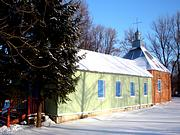 Церковь Димитрия Солунского - Черный Олех - Суджанский район - Курская область