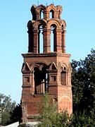 Колокольня церкви Покрова Пресвятой Богородицы - Рыльск - Рыльский район - Курская область