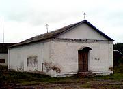 Церковь Василия Великого - Коровяковка - Глушковский район - Курская область