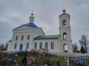 Церковь Покрова Пресвятой Богородицы - Болшево - Новодугинский район - Смоленская область