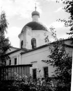 Церковь Николая Чудотворца - Здехово - Щёлковский район - Московская область