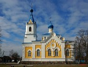 Церковь Успения Пресвятой Богородицы - Бульково - Жабинковский район - Беларусь, Брестская область