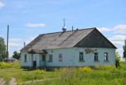 Сомово. Николая Чудотворца, церковь