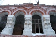 Церковь Всех Святых - Плавск - Плавский район - Тульская область
