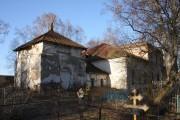 Милюково. Николая Чудотворца, церковь