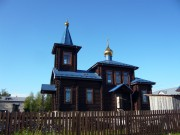 Церковь Владимирской иконы Божией Матери - Новодугино - Новодугинский район - Смоленская область