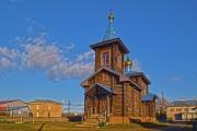 Новодугино. Владимирской иконы Божией Матери, церковь