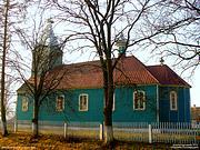 Церковь Николая Чудотворца - Верховичи - Каменецкий район - Беларусь, Брестская область
