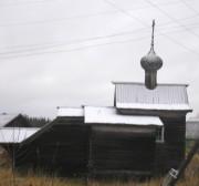 Часовня Николая Чудотворца - Ракула - Холмогорский район - Архангельская область
