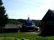Церковь Смоленской иконы Божией Матери - Винницы - Подпорожский район - Ленинградская область