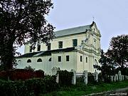 Церковь Воздвижения Креста Господня - Вистычи - Брестский район - Беларусь, Брестская область