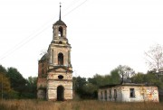 Церковь Воздвижения Креста Господня - Волосково - Рамешковский район - Тверская область