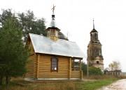 Неизвестная часовня - Волосково - Рамешковский район - Тверская область