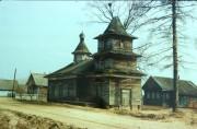 Часовня Успения Пресвятой Богородицы - Медведиха - Рамешковский район - Тверская область