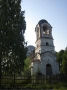 Церковь Спаса нерукотворного Образа - Кологрив - Кологривский район - Костромская область