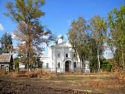 Церковь Введения во храм Пресвятой Богородицы - Верхнесмородино - Поныровский район - Курская область
