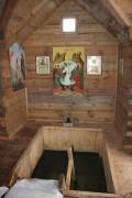 Часовня-купальня Иоанна Предтечи - Дунино - Одинцовский район, г. Звенигород - Московская область