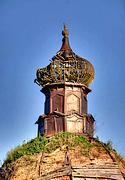 Церковь Смоленской иконы Божией Матери - Высокие Поляны - Пителинский район - Рязанская область