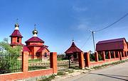 Церковь Рождества Иоанна Предтечи - Востряково - Домодедовский район - Московская область