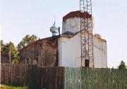 Церковь Петра и Павла - Наследничье - Шиловский район - Рязанская область