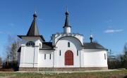 Уваровка. Серафима Саровского, церковь