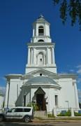 Церковь Александра Невского - Рамешки - Рамешковский район - Тверская область