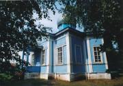 Церковь Николая Чудотворца - Борки - Шацкий район - Рязанская область